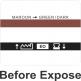 kayo Documentation Label for EO (Gun Label / Sandwich Label)