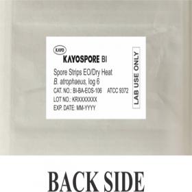 Spore Strips (EO)