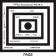 kayoSure Bowie Dick Test Pack-HP-10