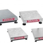 Bench and Floor Scale Bases